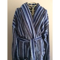 Mens Wellsoft Robe (Available in 3 Sizes and 2 Designs)