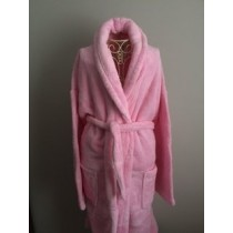 Valentina Wellsoft Bath Robe (Available in 3 Colours)