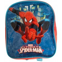 Marvel Ultimate Spiderman Backpack