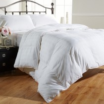 Ultimate Jacquard Duvet - 300TC Casing