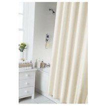 Waterline Shower Curtain (Available in 4 Colours)