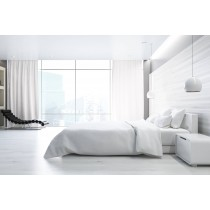 Percale Envelope End Duvet Set (Available in 2 Colours)