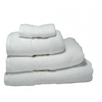 Pack of 3 Optimum Bath Towels (Available in 4 Colours)