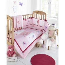 Enchanted Cot Bumper