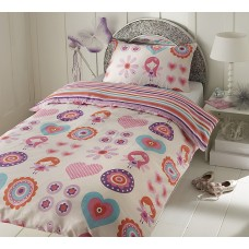 Fairies Duvet Set Single