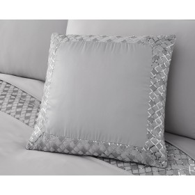 """Darcy Cushion Cover - 18"""" x 18"""" (45cm x 45cm) - Available in 2 Colours"""
